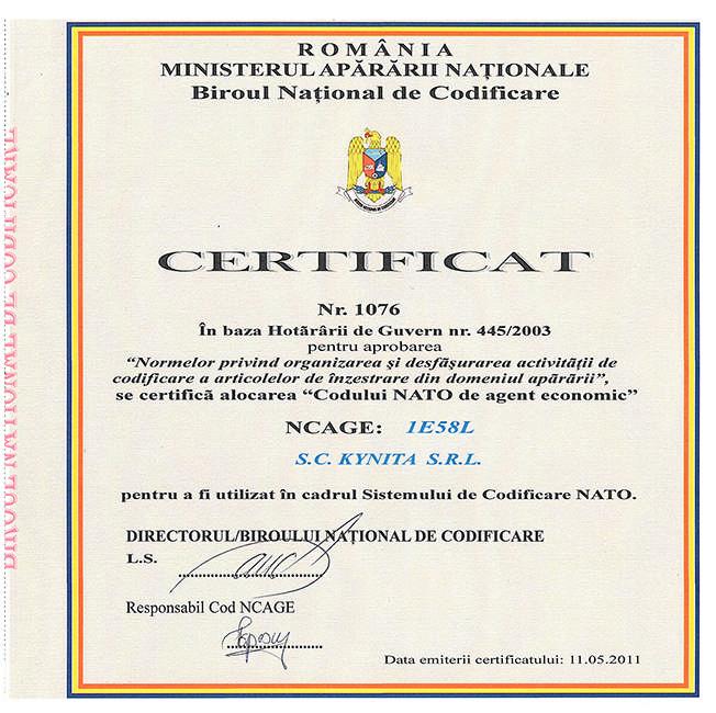 certificat-codoficare-nato