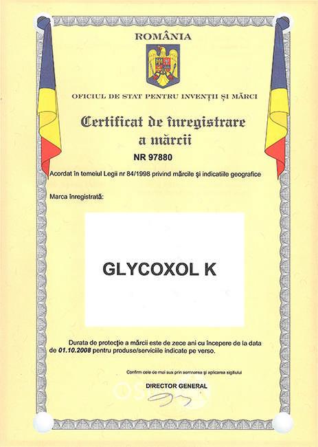 certificat-inregistrare-marca-glycoxol-k-kynita